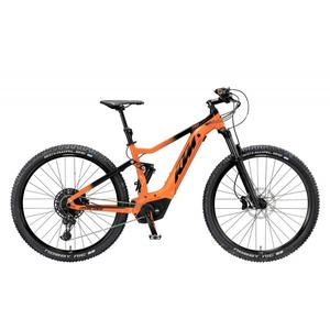 Macina Chacana 293 CX5 orange schwarz RH-43 12 Gang 2019