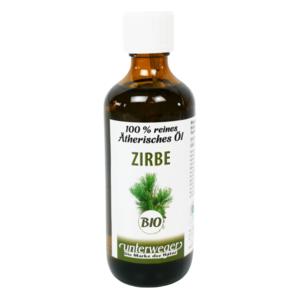 100 % Ätherisches Zirbenöl (100 ml)