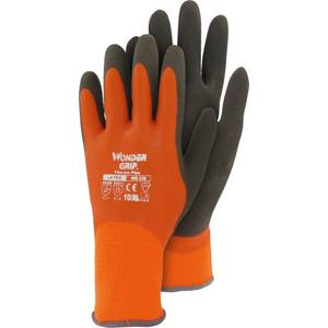 Winterhandschuh / Thermohandschuh WONDERGRIP WG338 THERMO PLUS mit 2- facher Latex-Mikroschaumbeschichtung, Gr.11, 1 Paar