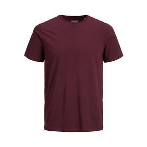 T-shirt Slim Fit JJEORGANIC