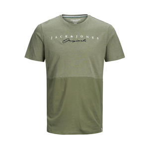 T-shirt Regular Fit JORSTATION