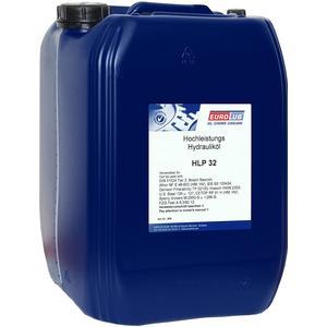 EUROLUB HLP ISO-VG 32, 20 Liter