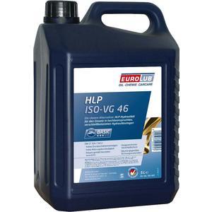 EUROLUB HLP ISO-VG 46, 5 Liter