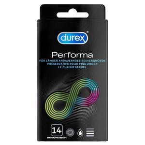 Durex Performa Kondome 14 Stk.