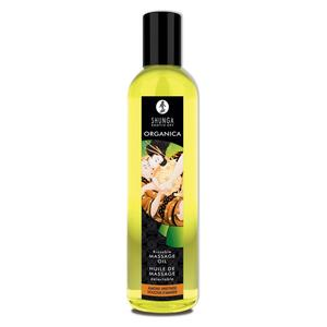 Massageöl Organica Mandel 250ml