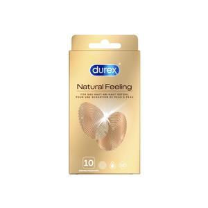 Durex Natural Feeling 10 Stk.