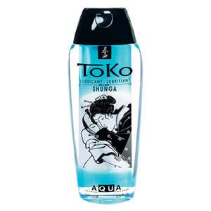 Toko Aqua Gleitgel 165ml