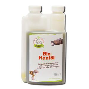 Bio Hanföl 250ml