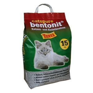 Bentonit Catsprure 15kg