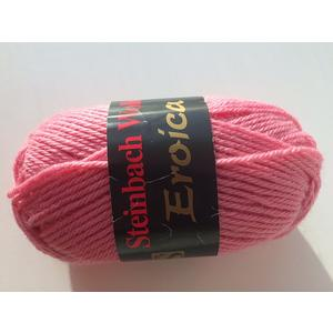 Wolle Eroica 50g Farbe 069 (rosa)