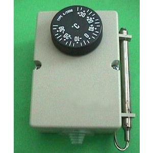 Thermostat wie Prodigy A2000 +/-35°C