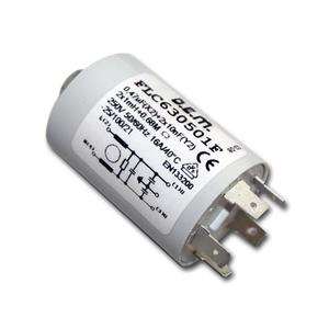 Netzfilter UNI 0.47MF 250V 50/60HZ 16A 40C