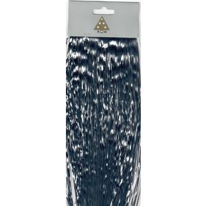 Lametta Folie SB, 300 Fäden, 50cm, silber