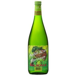 Apfel-Kiwi zum Spritzen 1000ml