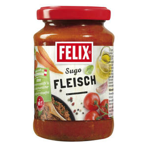 Sugo Fleisch 200g - 6er Vorteilspack