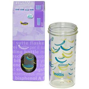 Bio Flasche für Babys und Kinder 250ml