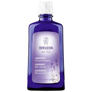 Bio Lavendel Entspannungsbad 200ml