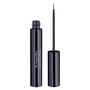 Bio Liquid Eyeliner schwarz 4ml
