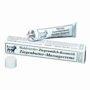 Ziegenbutter Massagecreme 50ml