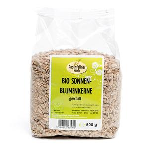 Bio Sonnenblumenkerne 500g