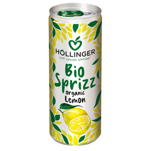 Bio Lemon Sprizz 250ml