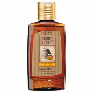 Kräutergarten Honig Propolis Shampoo 200ml