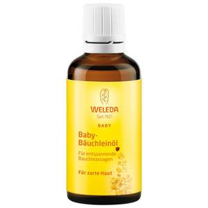 Bio Bäuchlein Massageöl 50ml