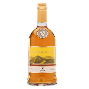 Sulm Valley Whiskey 700ml