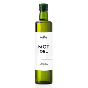 MCT-Öl Activevital Neutral 500ml