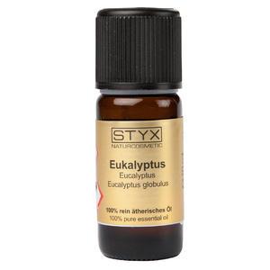 Ätherisches Öl Eukalyptus 10ml