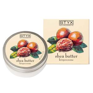 Shea Butter Körpercreme 200ml