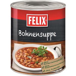 Serbische Bohnensuppe 2.9kg