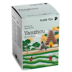 Bio Puretea Yanzhou Pi Lo Chun 15 Beutel