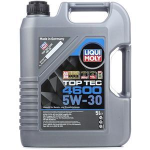 Liqui Moly Top Tec 4600 Motoröl 5W-30 5 Liter