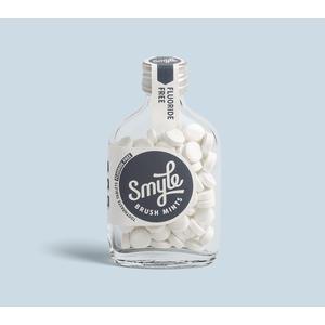 Smyle - Brush Mints (Zahnputz-Tabletten) - ohne Fluorid