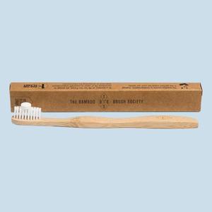 Smyle - Bambus Zahnbürste