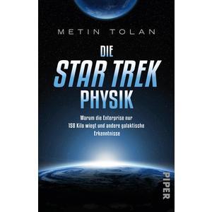 Die STAR TREK Physik