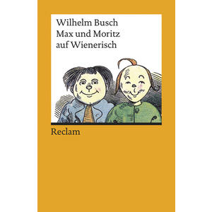ZS Max und Moritz auf Wienerisch