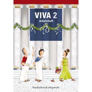 VIVA 2 Arbeitsheft