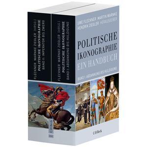 Handbuch der politischen Ikonografie Bd. I/II