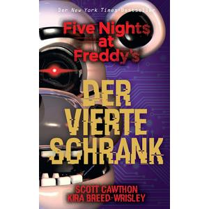 Five Nights at Freddy?s: der vierte Schrank