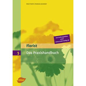 Praxishandbuch Florist