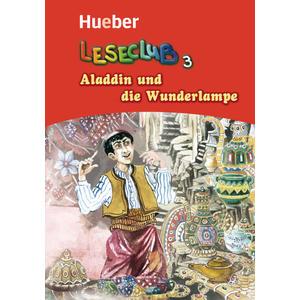 Leseclub 3 A1: Aladdin und die Wunderlampe