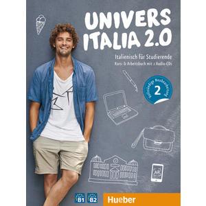 UniversItalia 2.0 neu BD02 B1-B2