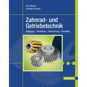 Zahnrad- und Getriebetechnik
