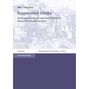 Fragmented Dhaka
