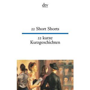 22 Short Stories / 22 Kurze Geschichten