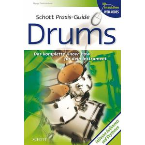 Praxis-Guide Drums