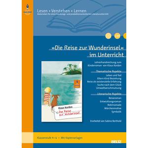 Die Reise zur Wunderinsel im Unterricht