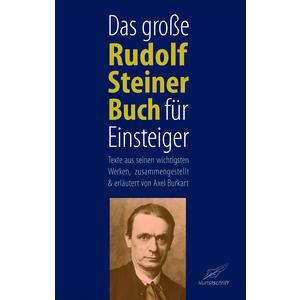 Das große Rudolf Steiner Buch